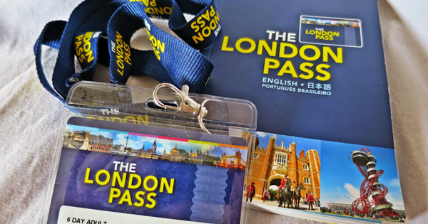 Transport and Passes